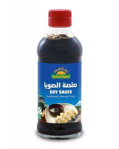 Natureland Soy Sauce 250ml
