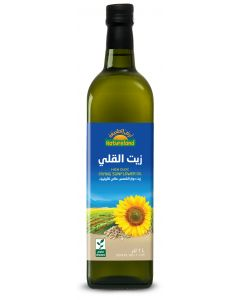 Natureland Ho Sunflower Oil 1L