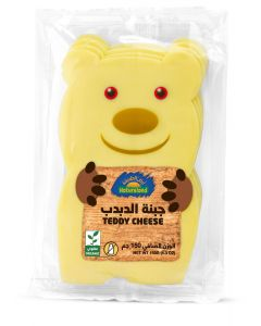 Natureland Teddy Cheese 150g