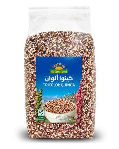 Natureland Tricolor Quinoa 1Kg