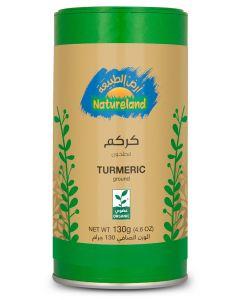 Natureland Turmeric 130g