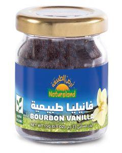 Natureland Bourbon Vanilla 15g
