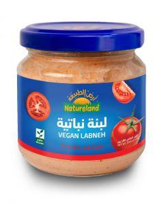 Natureland Vegan Labneh - Tomato 180g