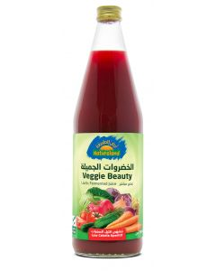 Natureland Veggie Beauty Juice 750ml