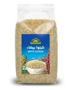 Natureland White Quinoa 1Kg
