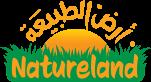 Natureland Whole Rye Arabic Bread 170g