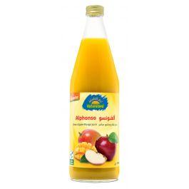 Natureland Apple Mango Juice 750ml