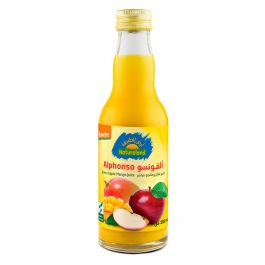 Natureland Apple Mango Juice 200ml