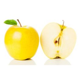 Apples, Golden, 500g