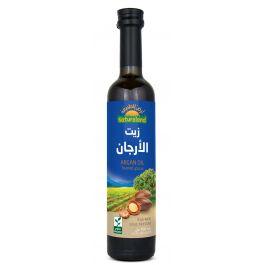 Natureland Toasted Argan Oil 100ml