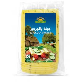 Natureland Arugula Cheese 150g