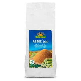 Natureland Azeez Whole Cane Sugar 500g
