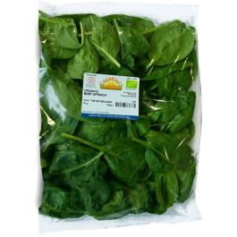 Baby Spinach, 125g