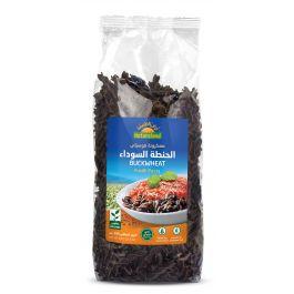 Natureland Buckwheat Fusilli 500g