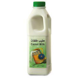 Camel Milk (not organic), 1 Liter