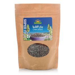 Natureland Chia Seeds 250g