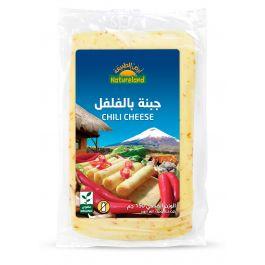 Natureland Chili Cheese 150g