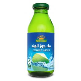 Natureland Coconut Water 350ml