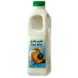 Cow Milk (not organic), 1 Liter