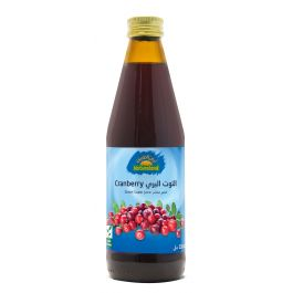 Natureland Cranberry Juice 330ml