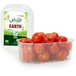 Earth - Cherry Tomatoes Glass, 250g