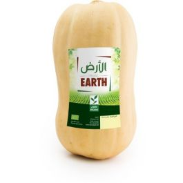 Earth - Butternut Pumpkin, 800g