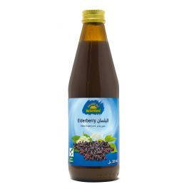 Natureland Elderberry Juice 330ml