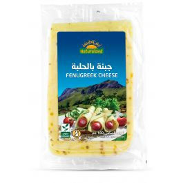Natureland Fenugreek Cheese 150g