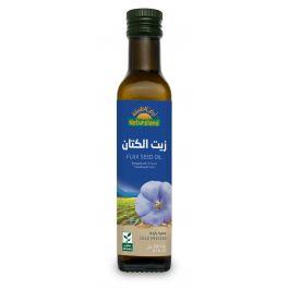 Natureland Flax Oil 250ml