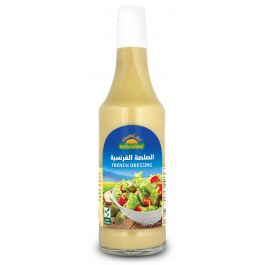 Natureland French Dressing 500ml