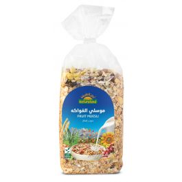 Natureland Fruit Muesli 500g