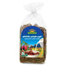 Natureland Gf Chocolate Corn Flakes 300g