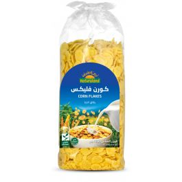 Natureland Gf Corn Flakes 250g