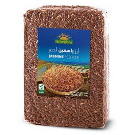 Natureland Jasmine Red Rice 1Kg