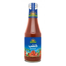 Natureland Ketchup 500ml