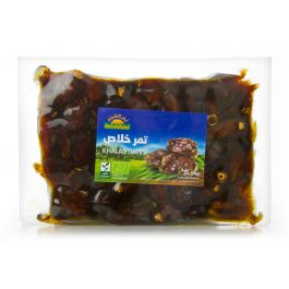 Earth - Khalas Dates
