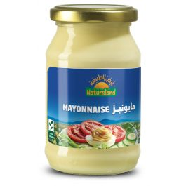 Natureland Mayonnaise 250ml
