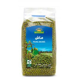 Natureland Mung Beans 500g