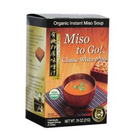 Instant Miso 'To Go' - 21g