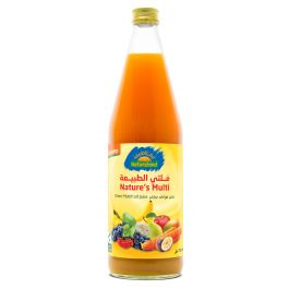Natureland Nature's Multi Juice 750ml