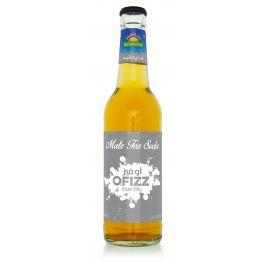 Natureland O.Fizz Mate Tea Soda 330ml