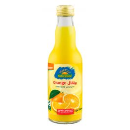 Natureland Orange Juice 200ml