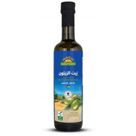 Natureland Palestinian Olive Oil 500ml