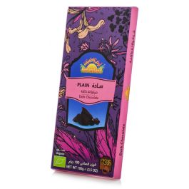 Natureland Dark Chocolate 100g