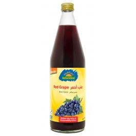 Natureland Red Grape Juice 750ml