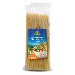 Natureland Rice Noodles - Thin 500g