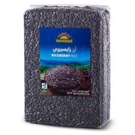 Natureland Riceberry Rice 1Kg