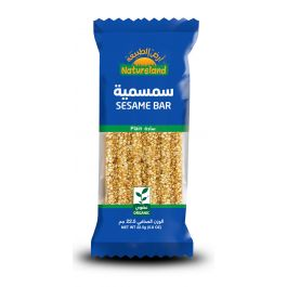 Natureland Sesame Bar 22.5g