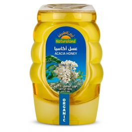 Natureland Acacia Honey 360g