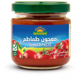 Natureland Tomato Paste 90g